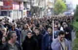 """Massenproteste in Griechenland: """"Nieder mit der Regierung der Mörder!"""""""