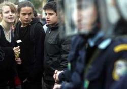 Solidarität mit der Jugend- und Massenbwegung in Griechenland
