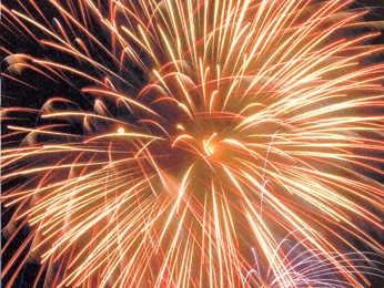 """Millionen feiern heute auf der ganzen Welt den """"Rutsch"""" ins neue Jahrzehnt"""