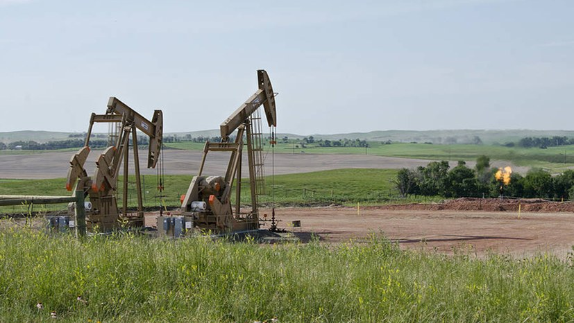 Verbot von Fracking durchgesetzt