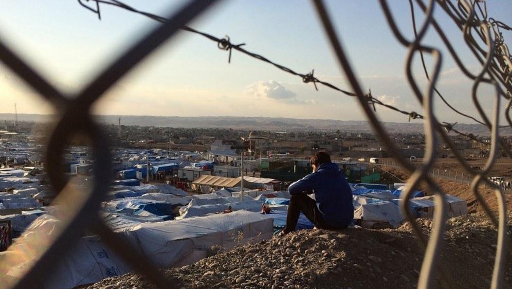 Die Situation vieler Flüchtlinge in Rojava ist weiterhin sehr ernst (Foto: kobane-brigade.org)