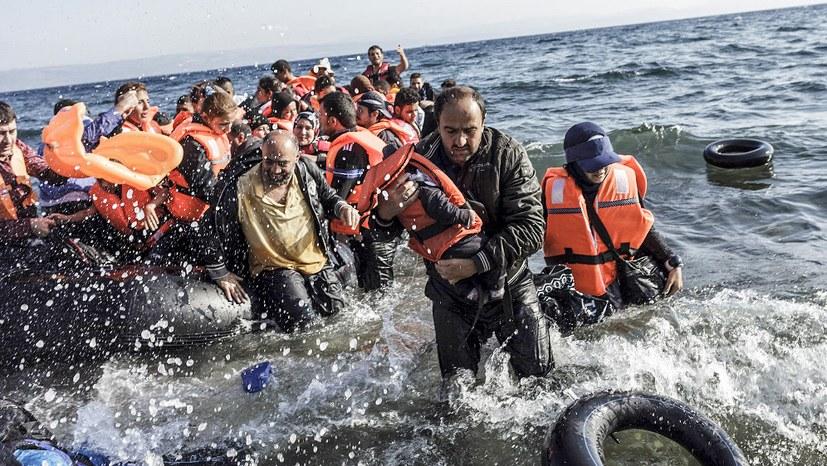 Flüchtlingsdrama vor Jemens Küste