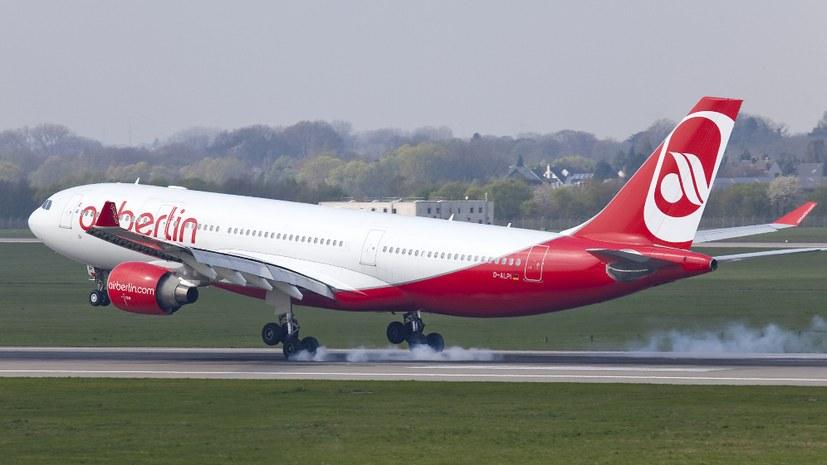 Air Berlin - schuldenfrei in die Arme der Lufthansa