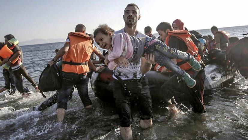 Mit Diktatoren und Verbrechern gegen Flüchtlinge