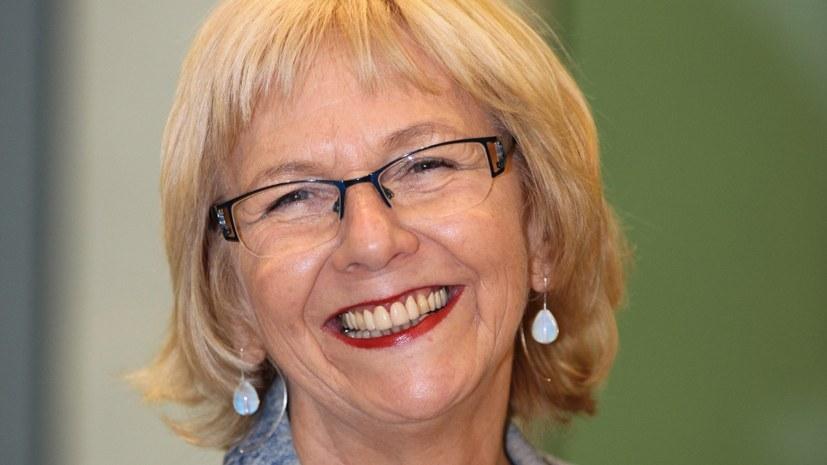 Solidarität mit Monika Gärtner-Engel und der Hauptstraße