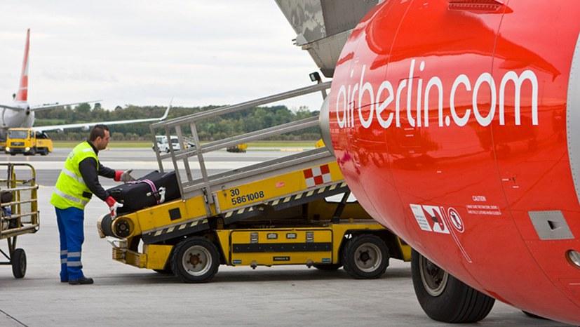 Testfall Air Berlin?