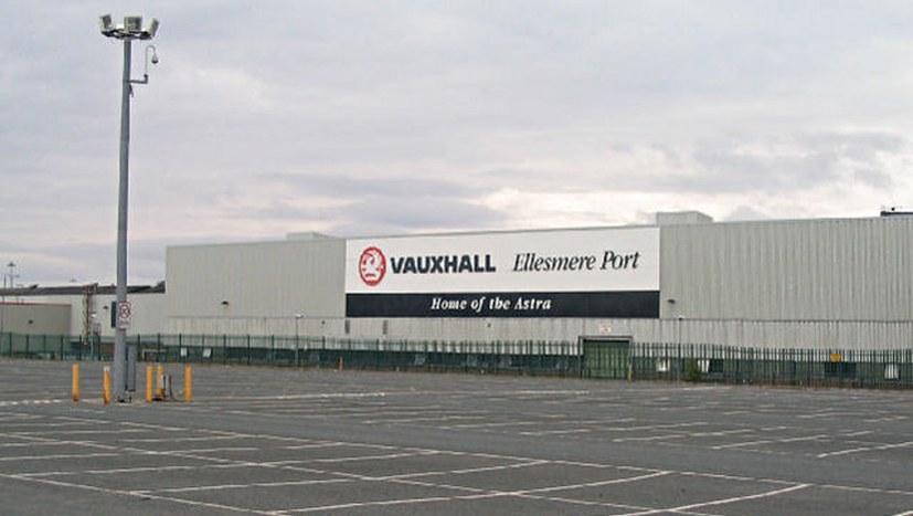 Erste Arbeitsplatzvernichtung bei Opel/Vauxhall