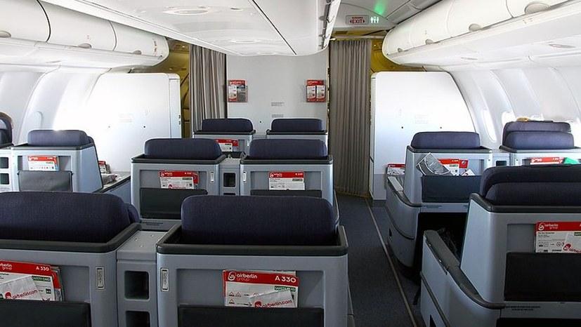 Air Berlin und Siemens – Kampf um jeden Arbeitsplatz!