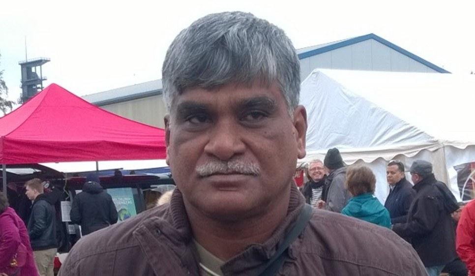 Kazi Sazzad Zahir Chandan (Foto: RF)