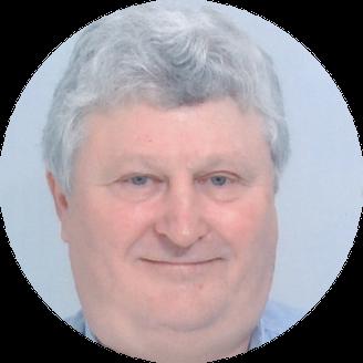 Joachim Struzyna, ehemaliger Busfahrer