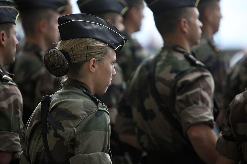 Hohe Freitodrate unter Polizisten und Militärs