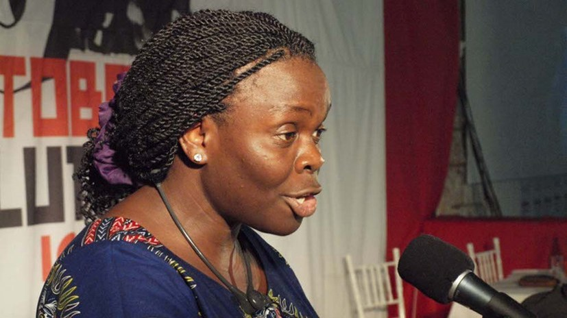 Die Perspektive für Afrikas Jugend liegt im Kampf für Freiheit und Sozialismus