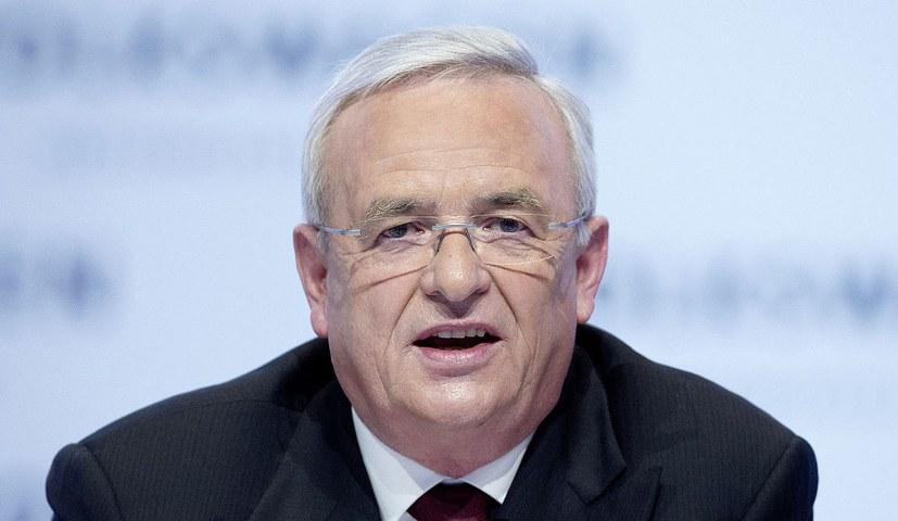 Gericht nimmt Ex-VW-Chef Winterkorn ins Visier