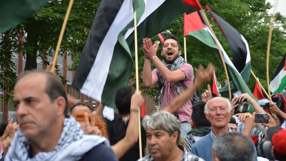 50 Jahre unerschütterlicher Kampf für die Befreiung Palästinas