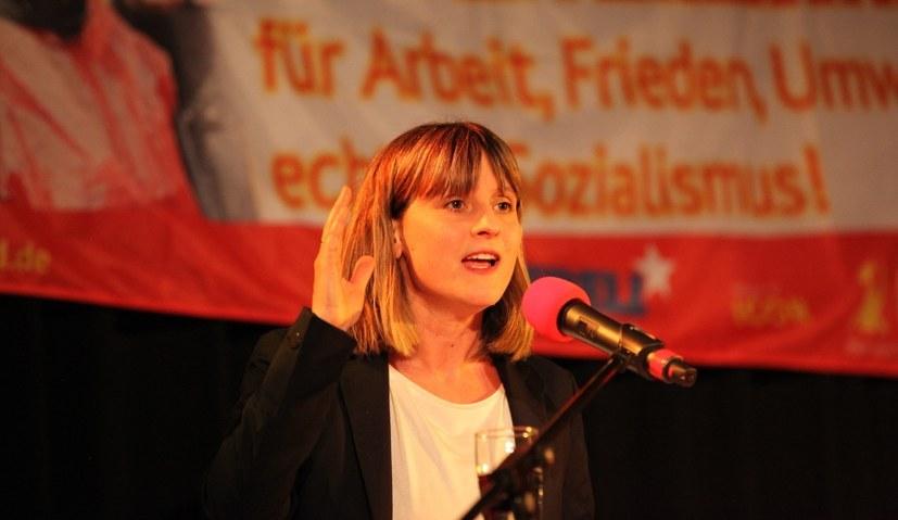 Offener Brief an den Parteivorstand der DKP zur Rehabilitierung von Willi Dickhut