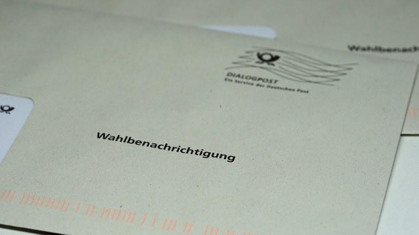 Thüringen: Bürgerliche Parteien im Abwärtstrend