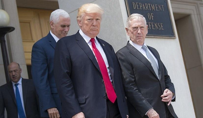 Trumps provokative Kündigung des sogenannten Atomabkommens und seine Hintergründe