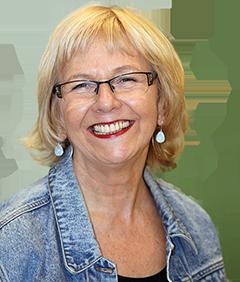 Monika Gärtner-Engel