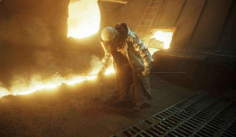 Die US-Zölle gelten für Aluminium und Stahl (Bundesarchiv, B 145 Bild-F079044-0020 / CC-BY-SA 3.0)
