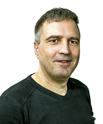 Jörg Weidemann