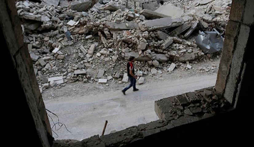 Heftige Schlacht um Idlib steht bevor