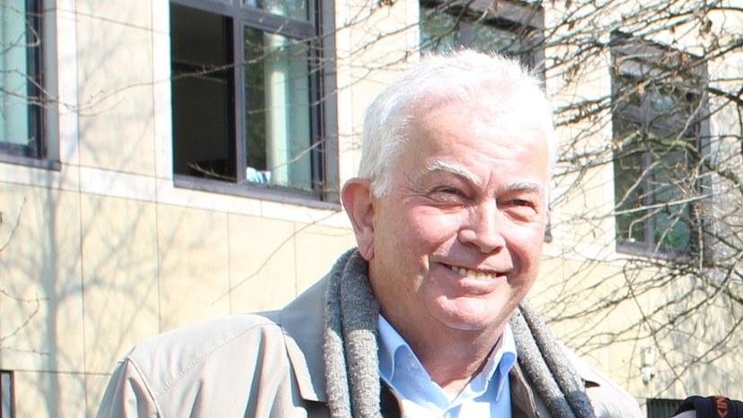 Brisante BKA-Akten kriminalisieren Gottfried Schweitzer