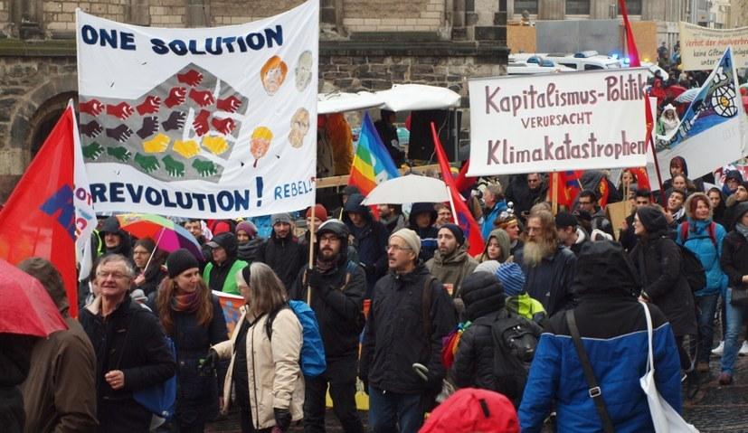 """Deutschland """"wird immer grüner""""? Grün-schwarze Landesregierung lässt grüßen!"""