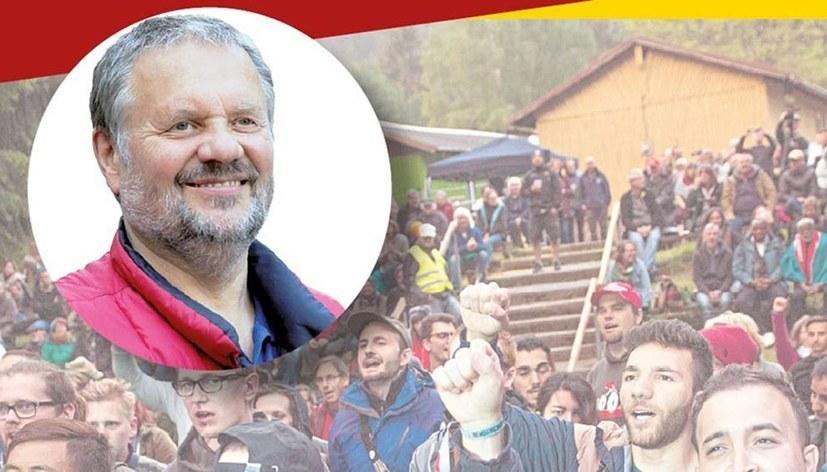 Thüringer Generalstaatsanwaltschaft im Auftrag von Seehofer und Maaßen?