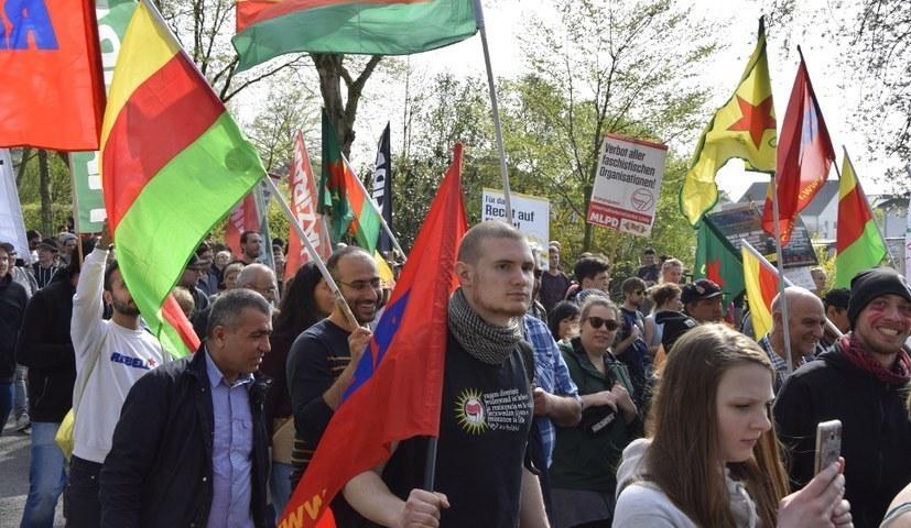 Nicht nur in Frankfurt: Faschistische Netzwerke bei der Polizei
