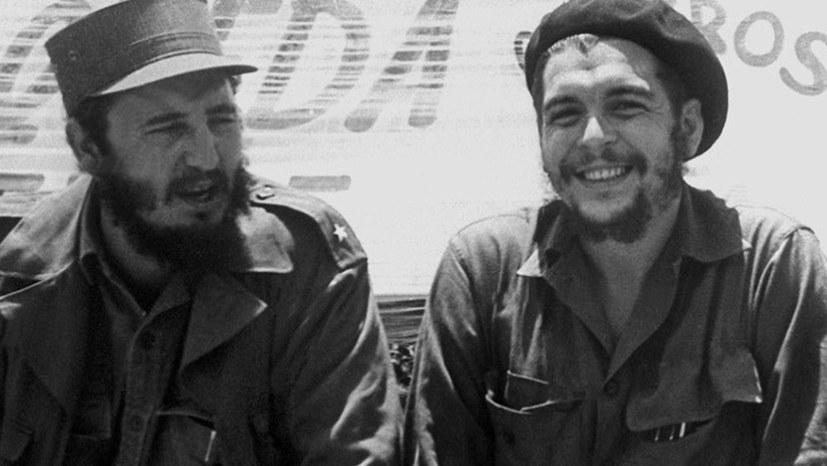 Che-Bilder in Wan verboten