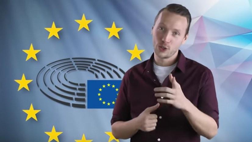 Der inoffizielle Wahlwerbespot der Euopawahl 2019