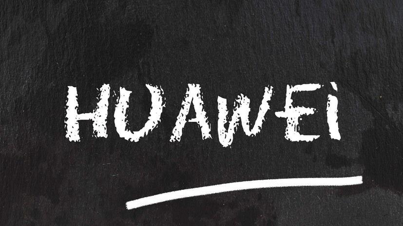 Huawei von Android ausgeschlossen