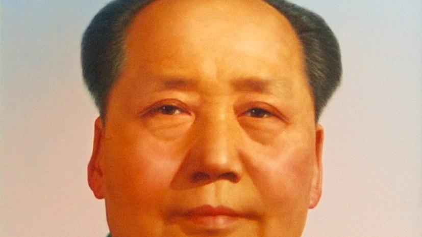Trotz Unterdrückung - Studenten feiern Geburtstag von Mao Zedong