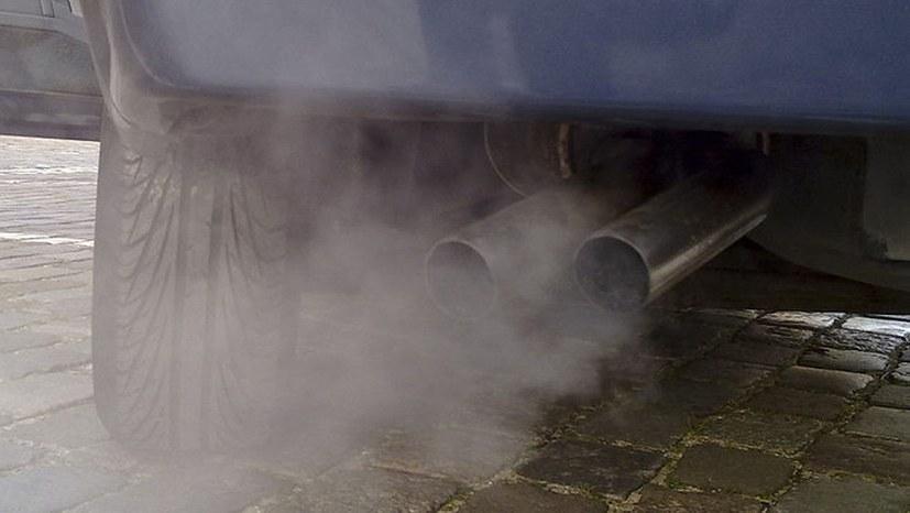 Kraftstoffausstoß um 39 Prozent über den Angaben