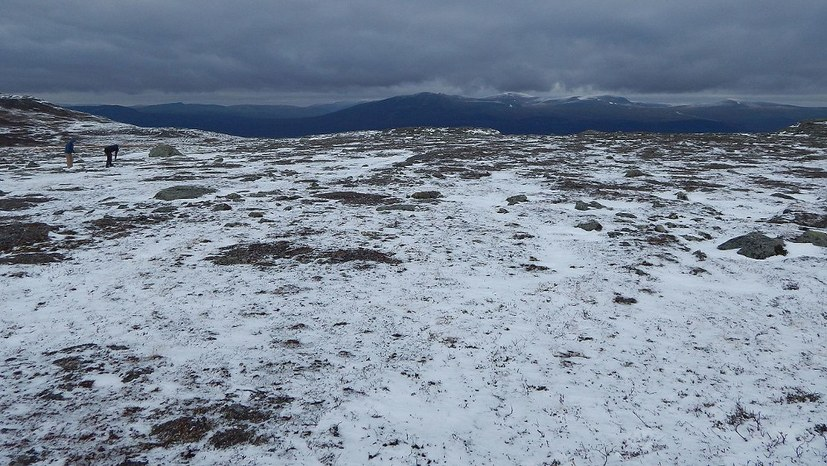 Eisböden schmelzen schneller als angenommen