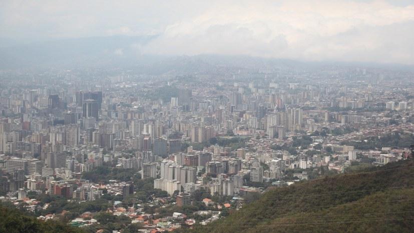 """""""Hände weg von Venezuela! … Das Volk muss über sein Schicksal selbst entscheiden!"""""""
