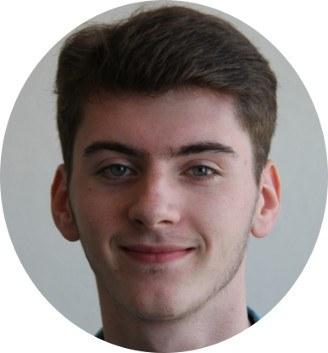 Ernesto aus Bochum, Student und Rebell