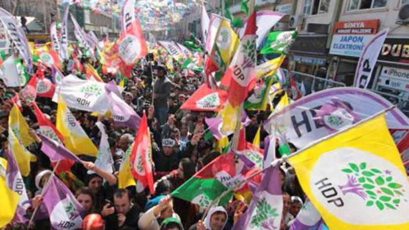 Schwere Niederlage für Erdoğans faschistische Allianz bei Kommunalwahlen