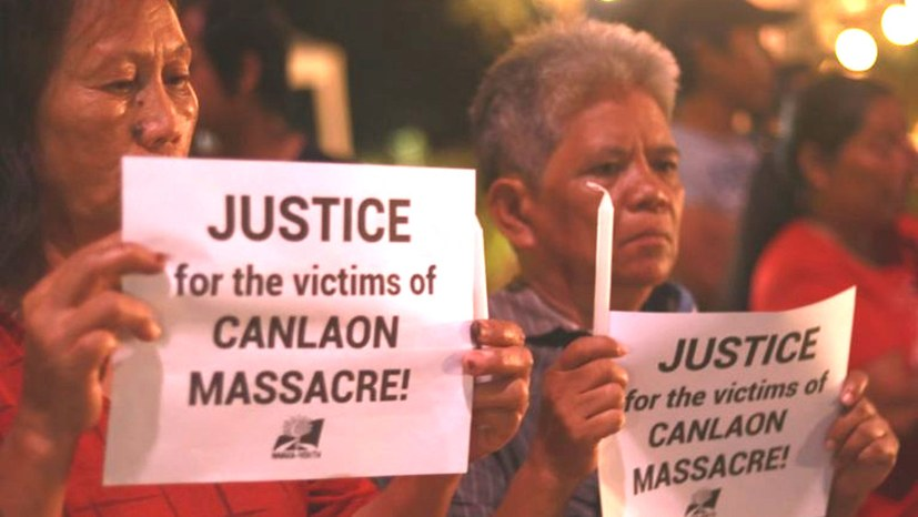 Widerstand gegen Dutertes antikommunistische Hetzjagd wächst