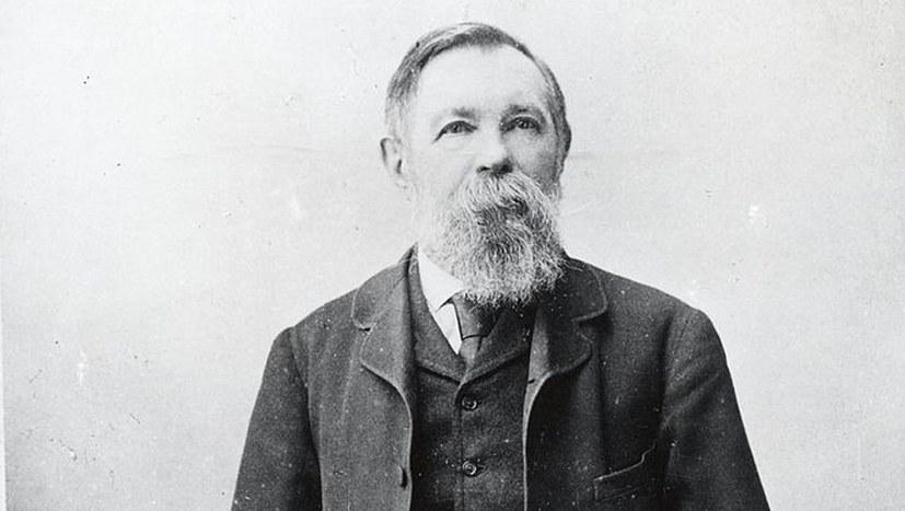 """Friedrich Engels """"Zur Wohnungsfrage"""""""