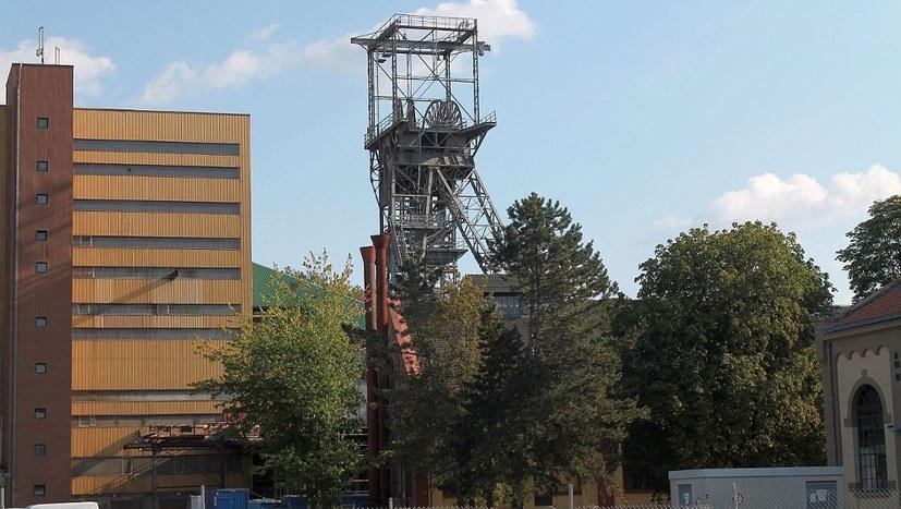 Ruhrkohle AG: Auch an der Saar mutwillige Gefährdung der Umwelt