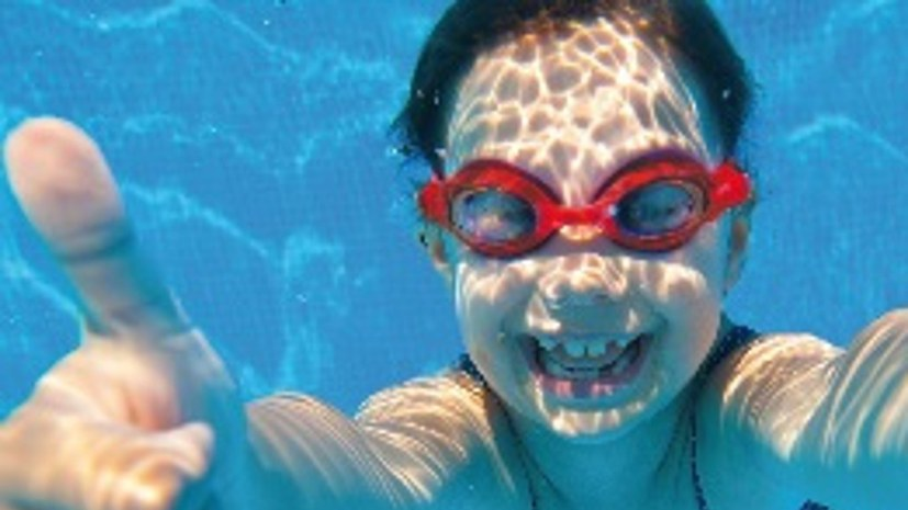 """""""Ansätze für die Verbesserung der Schwimmfähigkeit nötig und möglich"""""""