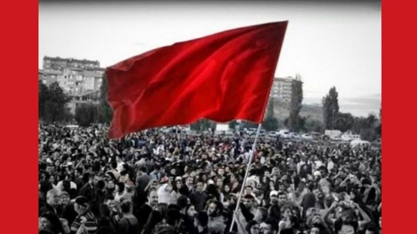 Die Angst der Herrschenden vor einer sozialistischen Revolution des Volkes