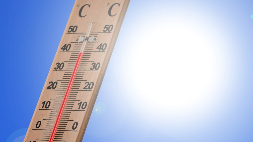 Neue Hitzewelle aus der Sahara - Jetstreams werden instabiler