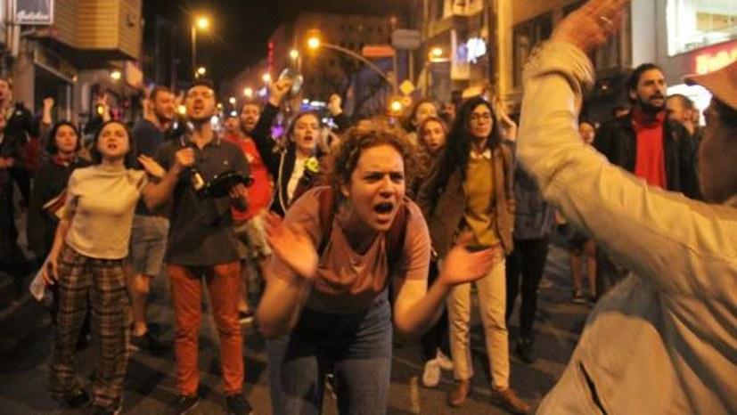 Rückschlag für die faschistische Diktatur in der Türkei