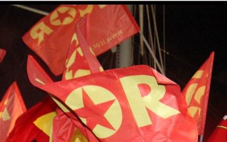 Aufruf der ICOR zum internationalen Kampftag gegen Faschismus und Krieg 2019