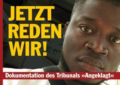 Alassa Mfouapon klagt gegen AfD-Weidel