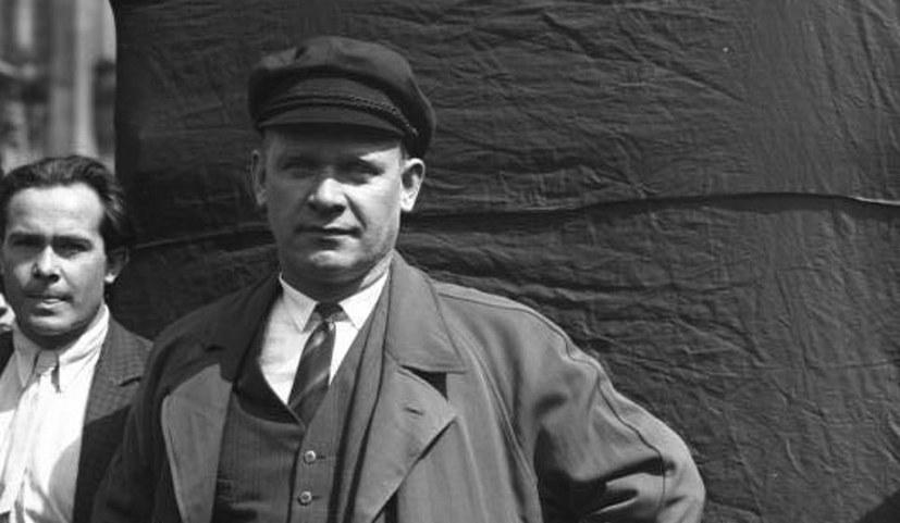 Auf zu einem würdevollen Gedenken an Ernst Thälmann!