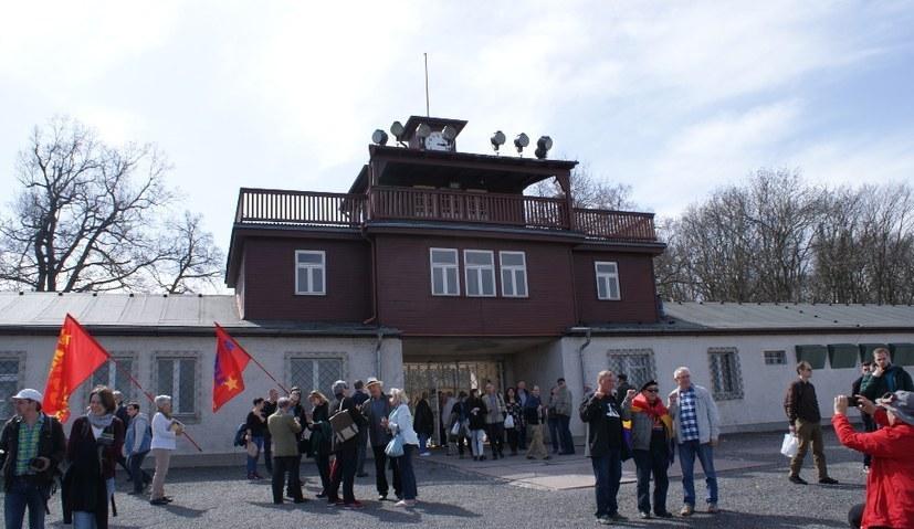Stadtverwaltung Weimar verbietet Gedenkkundgebung für Ernst Thälmann - mit Fokus auf die MLPD