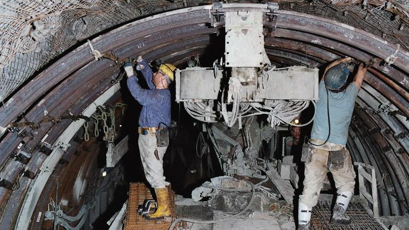 Übles Spiel der RAG gegen die Bergleute – doch auch diese Kraftprobe nehmen wir an!